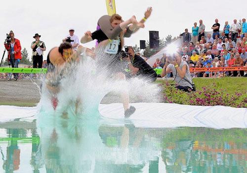 Khám phá 10 lễ hội kỳ lạ nhất hành tinh - 2