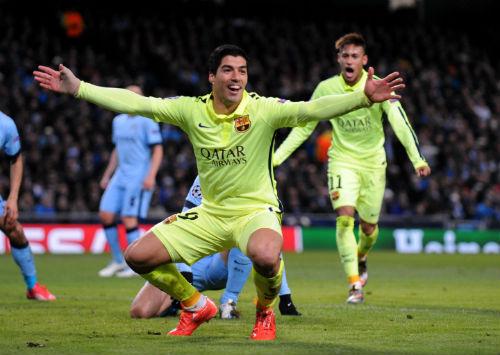 Trước vòng 25 La Liga: Barca đòi lại vị thế - 1