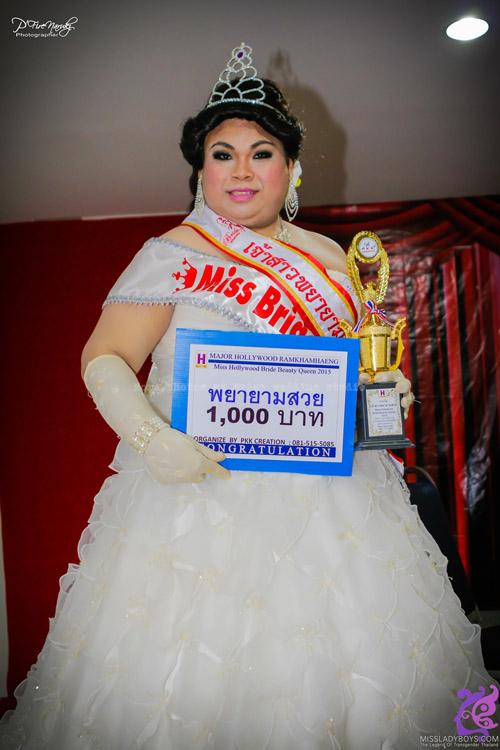 Hoa hậu chuyển giới bị chê vì hàm răng ố vàng - 4