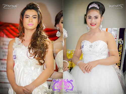 Hoa hậu chuyển giới bị chê vì hàm răng ố vàng - 6
