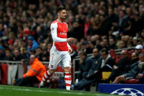 Arsenal: Bùng cháy để… lụi tàn - 1