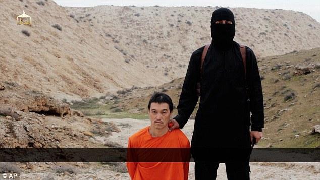 Tình báo Anh từng tuyển mộ trùm đao phủ IS? - 3