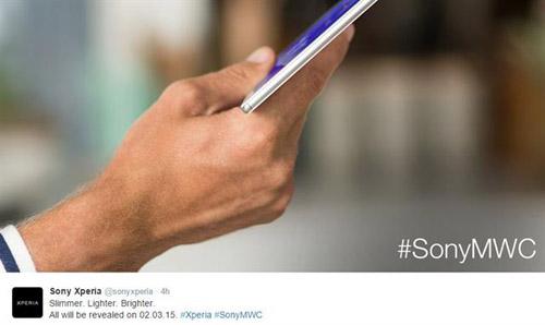Xperia Z4 Tablet siêu mỏng, nhẹ và sáng hơn - 1