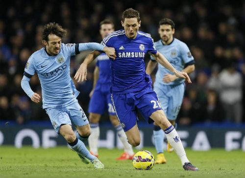 """Chelsea: """"Hàng thừa"""" tung hoành châu Âu - 2"""