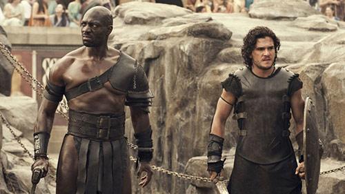 Trailer phim: Pompeii - 2