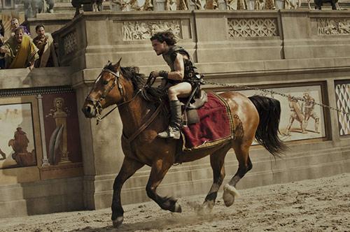 Trailer phim: Pompeii - 4