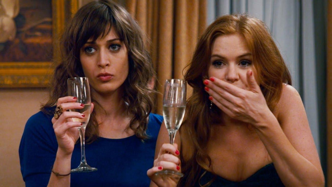 Trailer phim: Bachelorette - 1