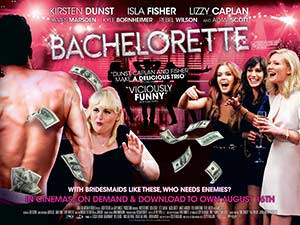 Trailer phim: Bachelorette