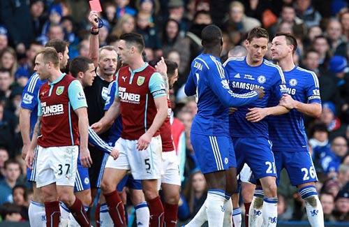 CK League Cup: Chelsea phải cẩn trọng - 1