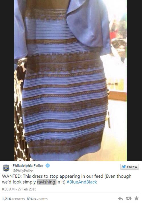"""""""Chiếc váy màu gì?"""" đang gây tranh cãi toàn thế giới - 6"""