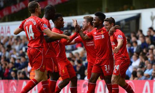 Liverpool bại trận: Trở về với giấc mơ con - 2