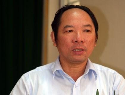 Khởi tố, bắt tạm giam PGĐ Sở NN&PTNT Hà Nội - 1
