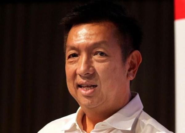 """Vì sao bầu Đức """"bắt tay"""" với tỉ phú Peter Lim? - 3"""