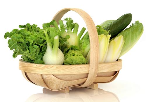 5 loại thực phẩm giúp làn da trắng mịn - 5