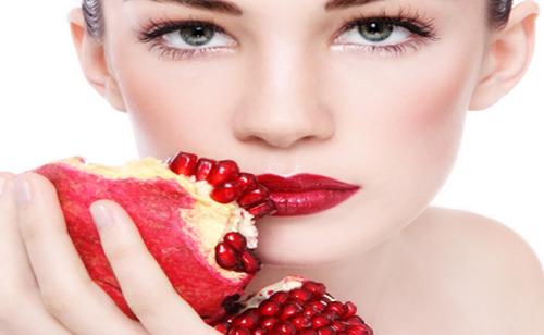 5 loại thực phẩm giúp làn da trắng mịn - 4
