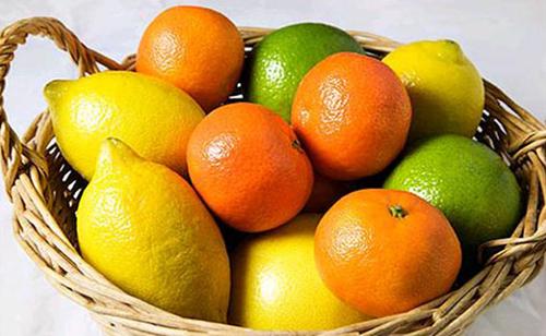 5 loại thực phẩm giúp làn da trắng mịn - 3