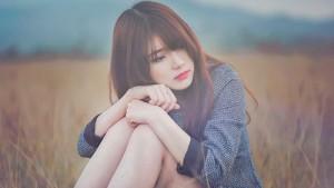 Thư tình: Day dứt nỗi đau trong em