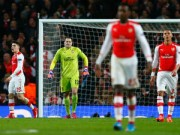 Arsenal: Bùng cháy để… lụi tàn