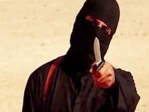 Tên đao phủ khét tiếng của IS bị vạch mặt