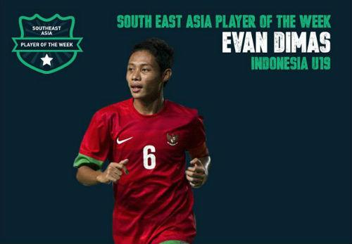 Công Phượng sẽ đọ sức với thần đồng của U23 Indonesia - 1