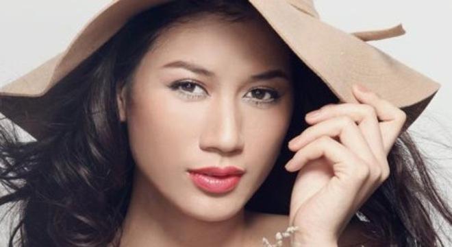 Bắt khẩn cấp người mẫu, diễn viên Trang Trần - 1