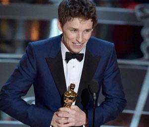 Khám phá chàng trai xuất sắc nhất Oscar 2015