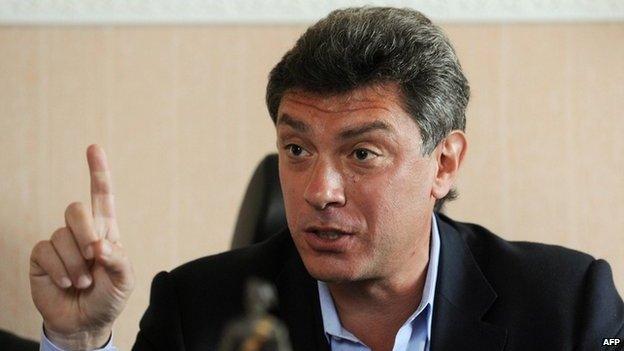 Nga: Lãnh đạo đảng đối lập bị bắn chết ở Moscow - 1