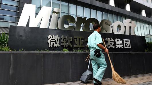 Microsoft sẽ chuyển 2 nhà máy ở Trung Quốc về Việt Nam - 1