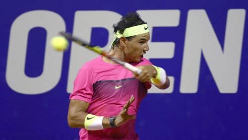 Nadal – Delbonis: Chóng mặt (TK Argentina Open) - 1