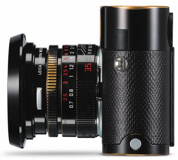 """Soi chi tiết máy ảnh đặc biệt Leica M-P """"Correspondent"""" - 5"""