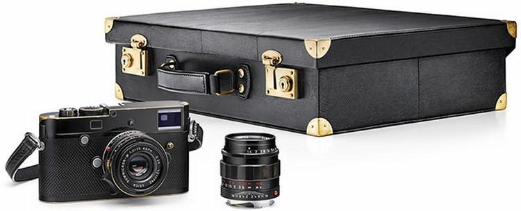 """Soi chi tiết máy ảnh đặc biệt Leica M-P """"Correspondent"""" - 7"""