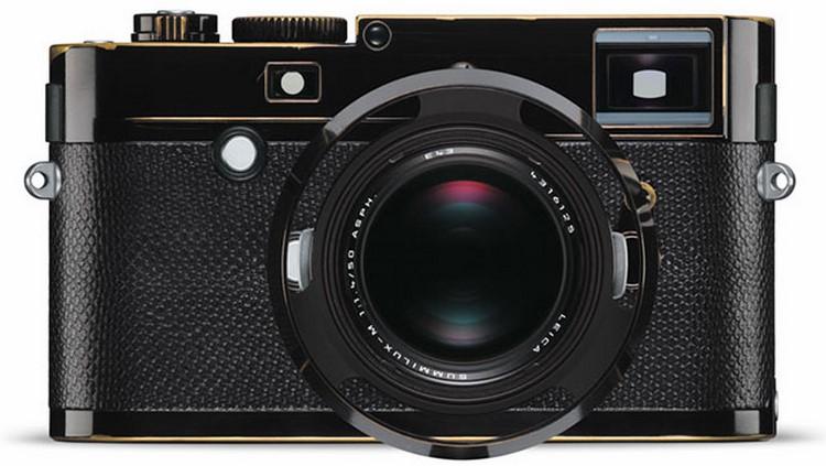 """Soi chi tiết máy ảnh đặc biệt Leica M-P """"Correspondent"""" - 2"""