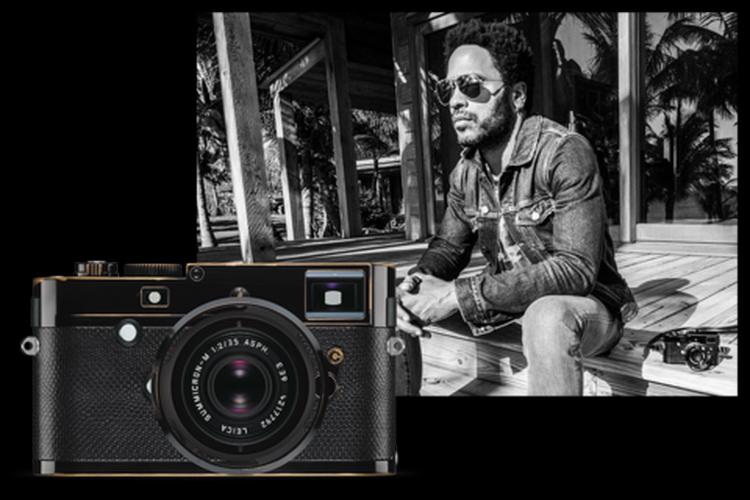 """Soi chi tiết máy ảnh đặc biệt Leica M-P """"Correspondent"""" - 8"""