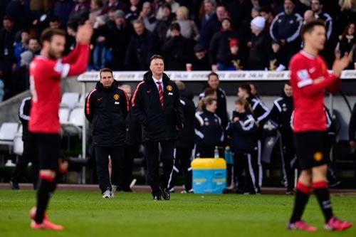 MU – Sunderland: Gồng mình giữ tốp 4 - 1