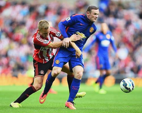MU – Sunderland: Gồng mình giữ tốp 4 - 2