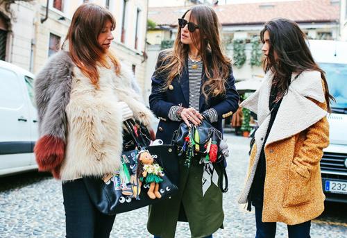 Mặc hấp dẫn như tín đồ đến Milan Fashion week - 5