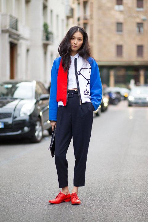 Mặc hấp dẫn như tín đồ đến Milan Fashion week - 3