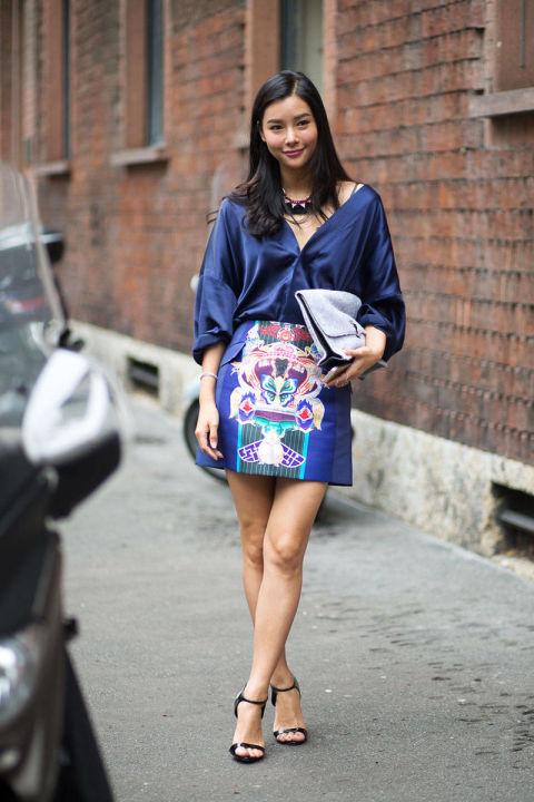 Mặc hấp dẫn như tín đồ đến Milan Fashion week - 4