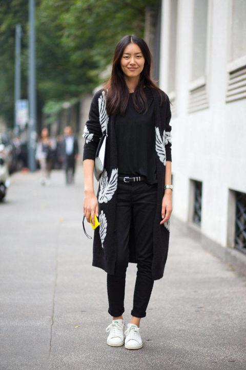 Mặc hấp dẫn như tín đồ đến Milan Fashion week - 2
