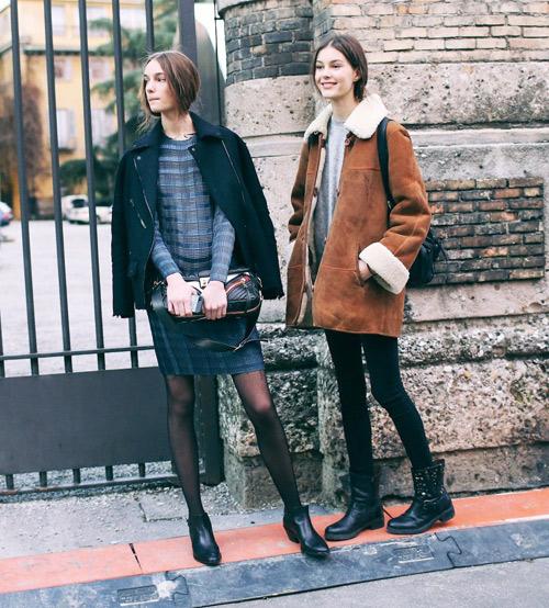 Mặc hấp dẫn như tín đồ đến Milan Fashion week - 9