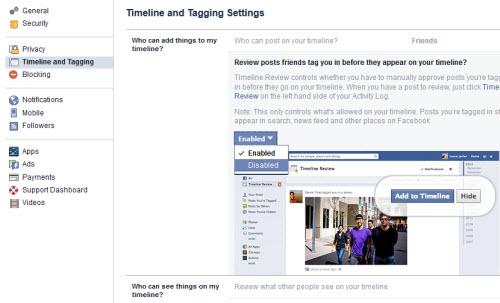 Cách phòng tránh virus, mã độc trên Facebook - 2