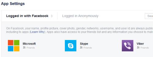 Cách phòng tránh virus, mã độc trên Facebook - 5
