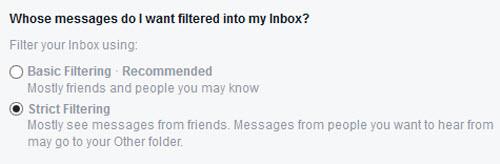 Cách phòng tránh virus, mã độc trên Facebook - 3