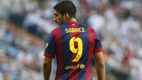 Suarez tỏa sáng: Lợi bất cập hại - 2