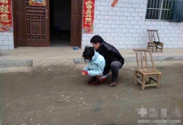 TQ: Dân mạng giải cứu cô gái bị giam cầm suốt 5 năm - 3