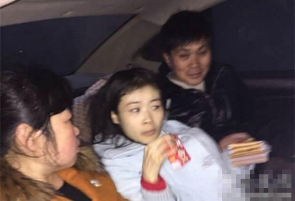TQ: Dân mạng giải cứu cô gái bị giam cầm suốt 5 năm - 7
