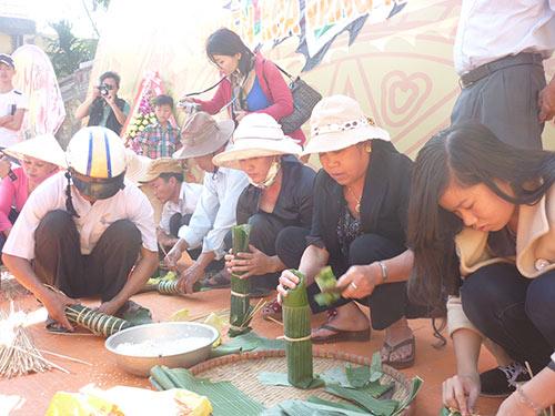 Khai hội đình làng cổ trên 500 tuổi ở Đà Nẵng - 2