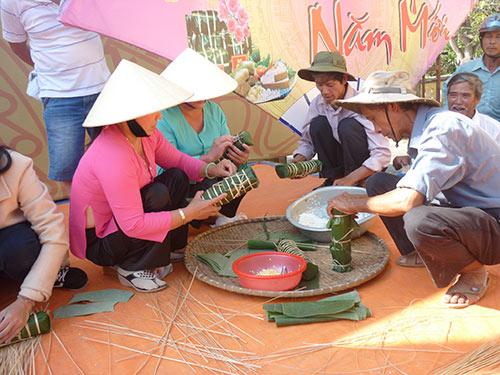 Khai hội đình làng cổ trên 500 tuổi ở Đà Nẵng - 3