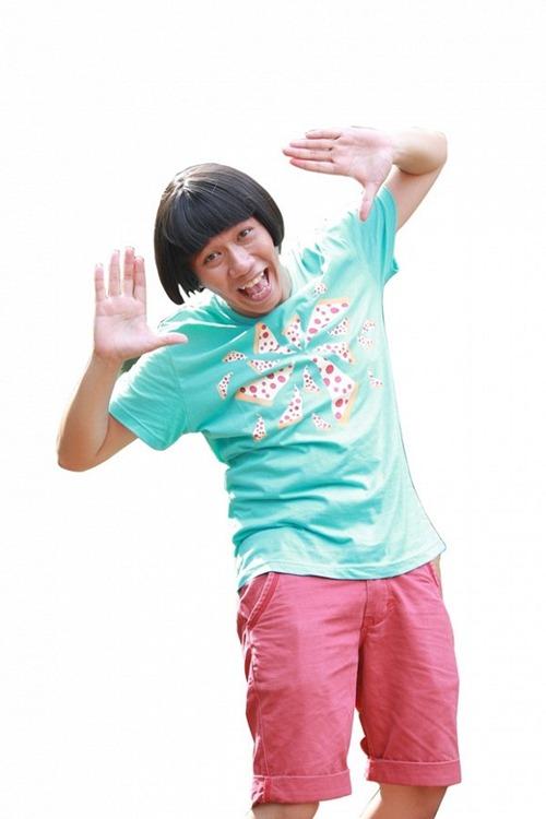Kiều Oanh làm giám khảo cuộc thi tìm kiếm tài năng tấu hài - 2