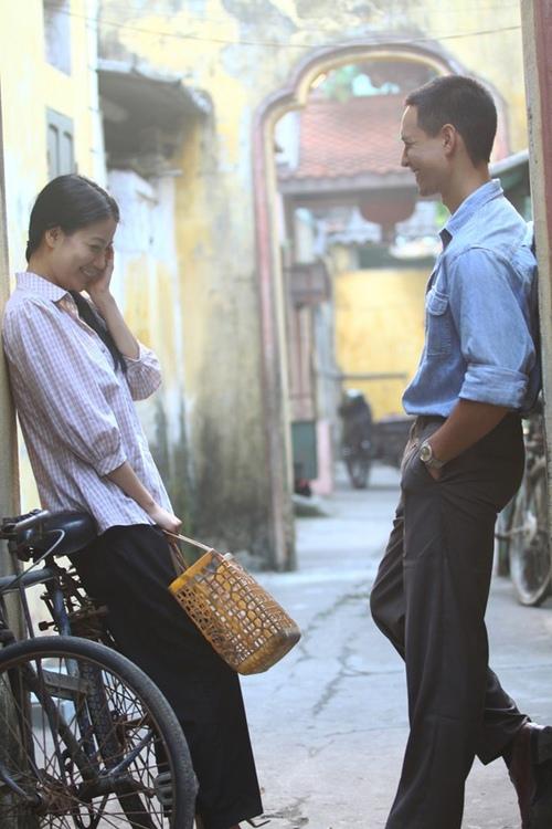 Phim của Sơn Tùng M-TP tranh giải Cánh diều vàng - 3
